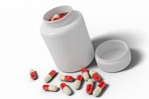Nahrungsergänzungsmittel bei apo-rot Gutschein im Test