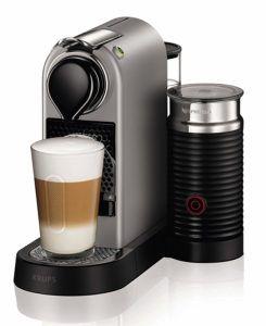 Kaffeeaccessoires beim Nespresso Gutschein im Test