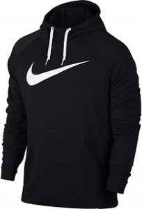 Der Nike Hoodie im Test und Vergleich