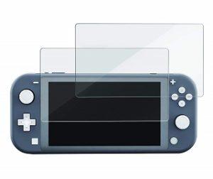Nintendo Switch Bildschirmschoner im Test und Vergleich