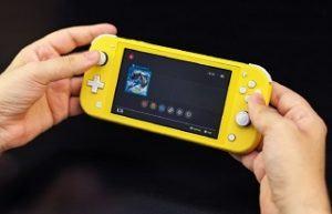 Technische Daten von Nintendo Switch im Test und Vergleich