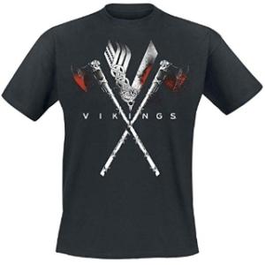 Das Rundhalsshirt Vikings im Test und Vergleich