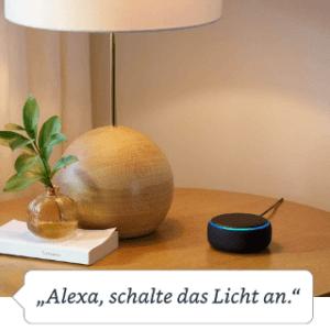 Die Schlüsseleigenschaften von Alexa im Test und Vergleich
