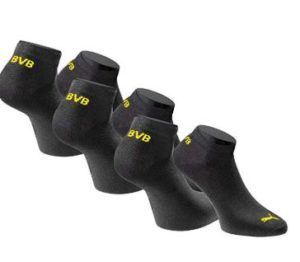 Die besten Sneakersocken vom BVB im Test und Vergleich