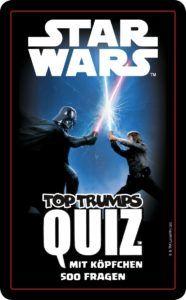 Folgende Eigenschaften sind in einem Star Wars Test wichtig