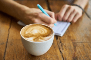 mit Tchibo Gutscheinen Kaffee bezahlen