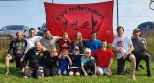 Ein Interview über den Verein TSV Indersdorf Taekwondo