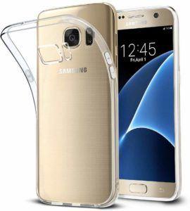 Vorteile aus einem Samsung Galaxy S7 Testvergleich