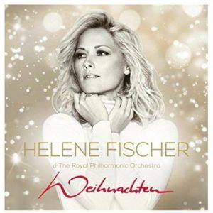 """Was ist ein Helene Fischer CD """"Weihnachten"""" Test und Vergleich?"""