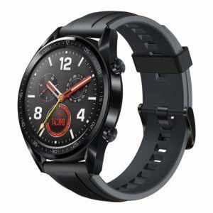 Was ist ein Huawei Watch GT Sport Test und Vergleich?