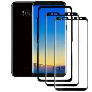Was ist ein Samsung S8 Panzerglas Test und Vergleich?