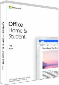 Was ist ein Windows 10 Office 2019 Programm Test und Vergleich?