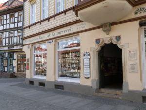 Wernigeröder Kunst- und Kulturverein e.V.