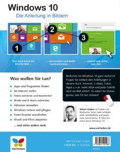 Was ist denn ein Windows 10 Anleitung mit farbigen Bildern Test und Vergleich genau?