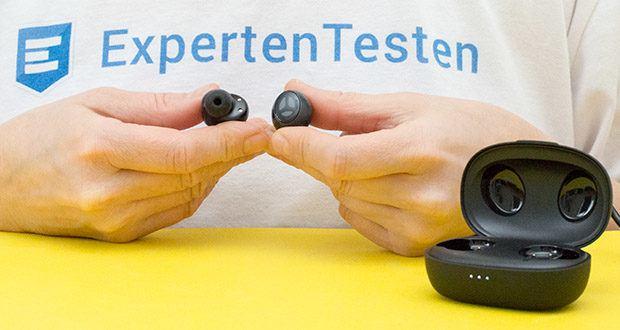 Tranya Rimor Bluetooth Kopfhörer im Test - Hochfrequenzbereich von 20Hz - 20000Hz