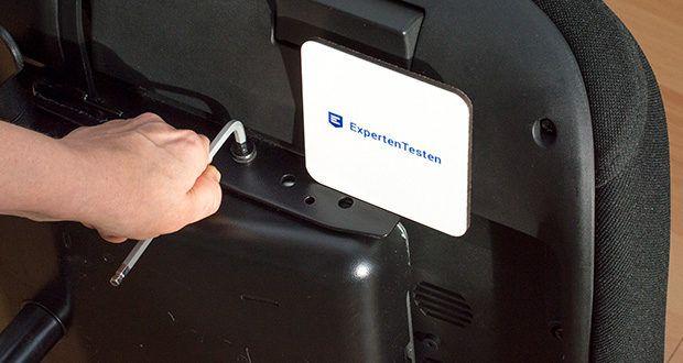 KLRStec Innensechskant Imbusschlüssel Set 9-teilig im Test - optimale Anlageflächen im Schrauben-Kopf auch bei nicht ganz einwandfreien Innensechskant Schrauben