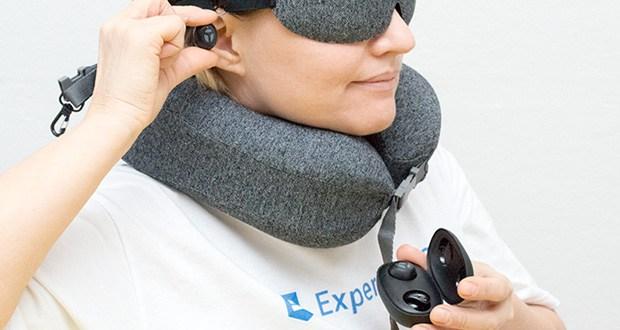 Tranya Rimor Bluetooth Kopfhörer im Test - erleben Sie bis zu 5 Stunden ununterbrochenen Musikgenuss mit nur einer Aufladung