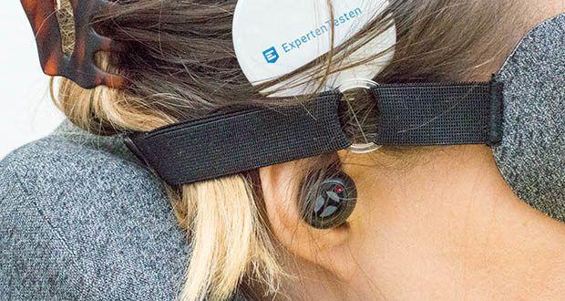 Tranya Rimor Bluetooth Kopfhörer im Test - lässt Sie Ihre Lieblingsmusik genießen und bringt Sie zum nächsten Level Ihres Workouts