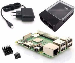 Die aktuell besten Produkte aus einem Raspberry PI Test im Überblick