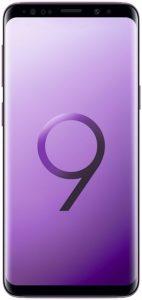 Die aktuell besten Produkte aus einem Samsung Galaxy S9 Test im Überblick