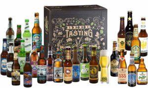 Die Bestseller aus einem Bier-Adventskalender Test und Vergleich