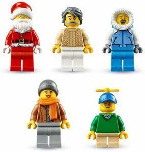 LEGO 60235 Spielzeug-Adventskalender: Erfahrungen, Test und Vergleich