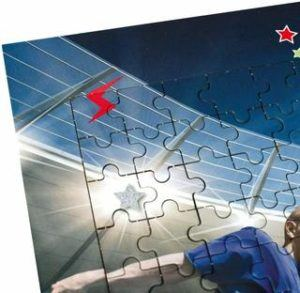 ROTH Fußball Puzzle-Adventskalender: Erfahrungen, Test und Vergleich