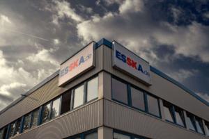 Das Sortiment vom ESSKA.de Shop