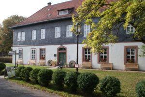 Europäisches Brotmuseum 1711 Verein