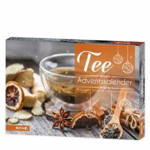 Fazit im Tee-Adventskalender Test und Vergleich
