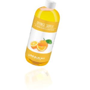 Fragen aus einem Orangenölreiniger Testvergleich