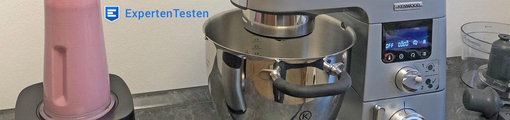 Thermo Multikocher im Test auf ExpertenTesten.de