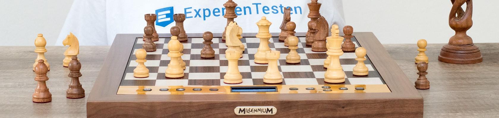 Schachcomputer  im Test auf ExpertenTesten.de