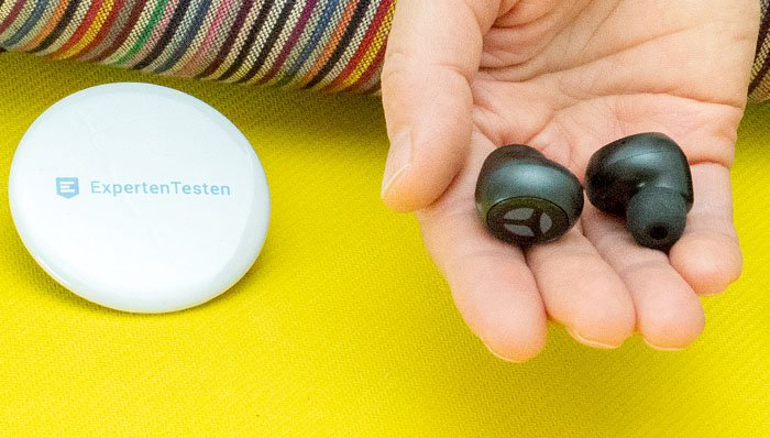 Kabellosen Kopfhörer im Test auf ExpertenTesten.de