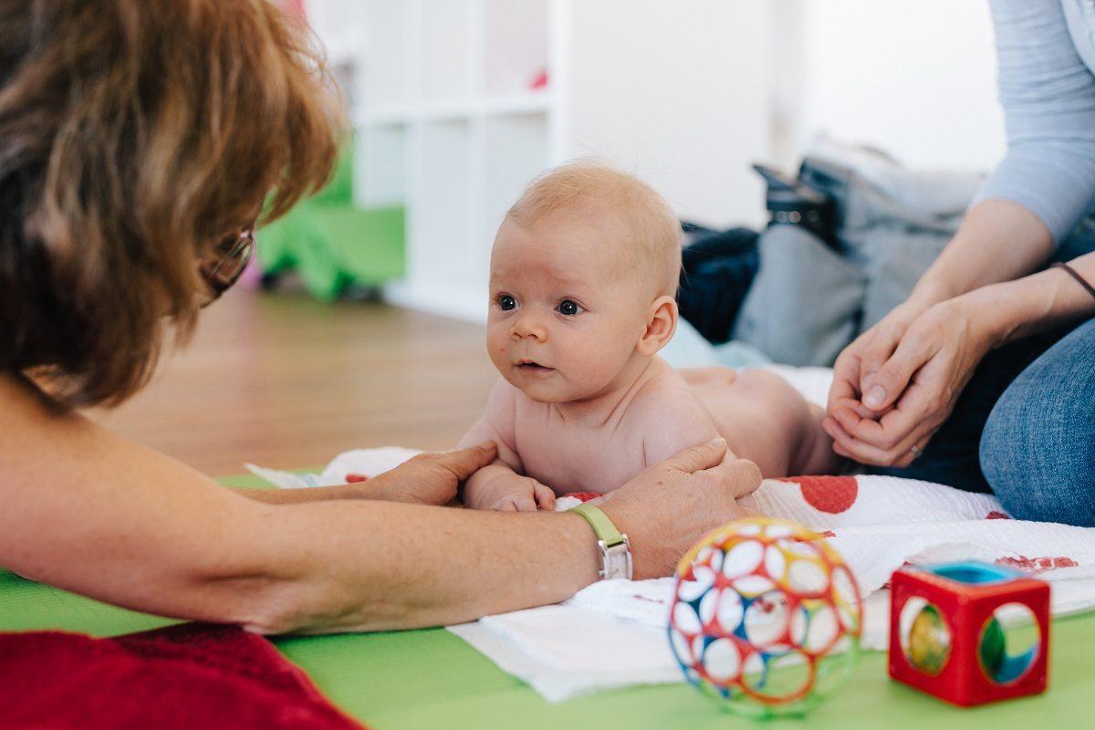 Kurse für Kleinkinder bei Elernglück