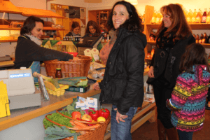 Wie viele Mitglieder hat die Ökologische Verbrauchergemeinschaft Kinzigtal Ökologische Verbrauchergemeinschaft Kinzigtal