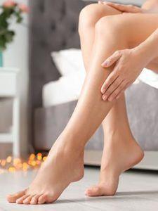 Nagelhautentferner für Hände und Füße