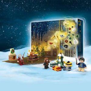 LEGO 75964 Spielzeug-Adventskalender: Praxiseinsatz, Test und Ver
