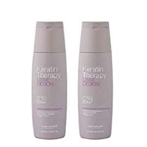 Was ist ein Keratin Shampoo Testvergleich