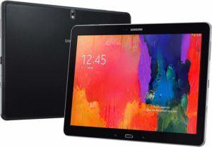 Wie funktioniert ein Samsung Galaxy Note Pro P900 im Test und Vergleich?