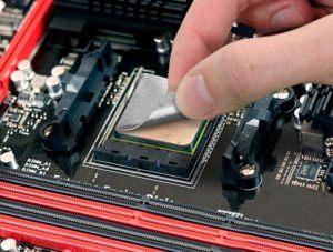 Wie funktioniert ein Wärmeleitpaste im Test und Vergleich?