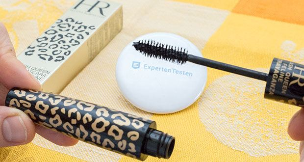 Helena Rubinstein Mascara Lash Queen 01-Black 7.2 ml im Test