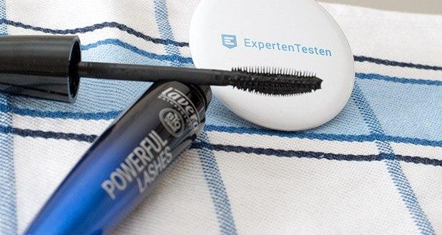 lavera Natural Definition Wimperntusche Mascara im Test - natürliche Düfte und Aromen
