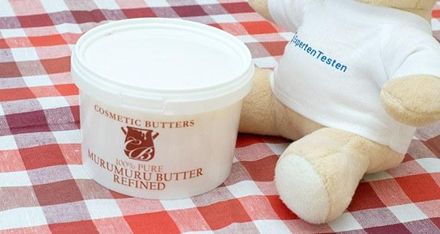 Mystic Moments Murumuru Butter im Test - es kann verwendet werden, um Glanz und Weichheit wiederherzustellen und gleichzeitig die Flexibilität für trockenes, sprödes und geschädigtes Haar zu verbessern