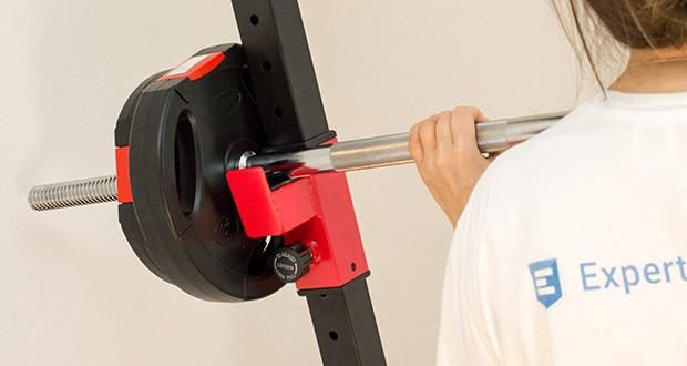 Wellactive Hantelscheiben Set im Test - starten Sie jetzt Ihr effektives Heimtraining mit dem 15 kg Hantelscheiben-Set - für Anfänger und Profis