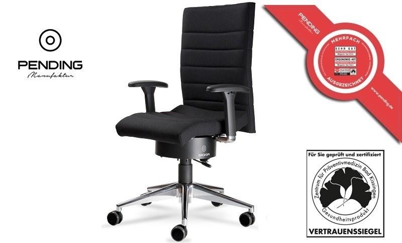 3D-Bürostühle