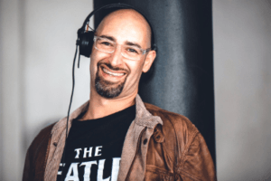 Das Interview mit Vincent Oliver Jimaa von DJ Vince | 360° DJ Entertainment