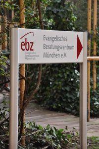 Ein Interview über das evangelische Beratungszentrum München e.V.