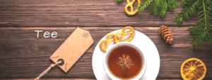 Das Interview über den Tee im Fair Einkaufen Shop