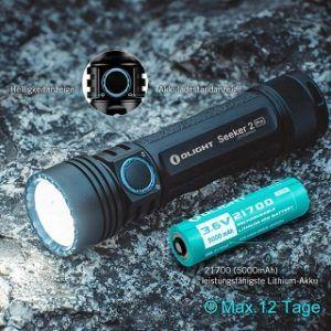 Alle Fakten aus einem LED Taschenlampe Test und Vergleich